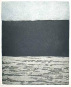 SVENSKA, 11/2010, 2-Farb-Aquatintaradierung, 40,2 x 33 cm