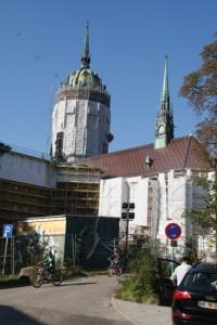 Schloß und -kirche, 03.10.2014, LWi-0023
