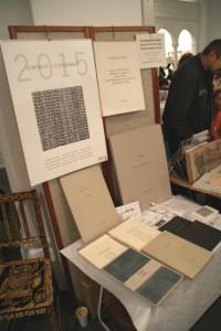 Die Edition keller-druck, Eberhard Hartwig präsentiert