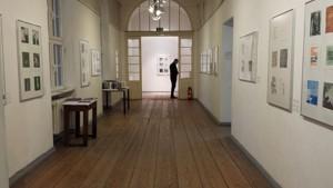 Ausstellungssituation, Foto: Andreas Kramer
