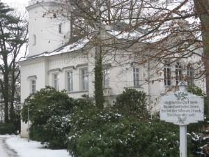Gellert-Museum Hainichen,   Foto: A. Röhl
