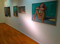Expressiver Realismus, Galerie Kunst am Gendarmenmarkt