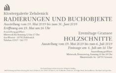 Plakat, R. Hentrich, Aussteller