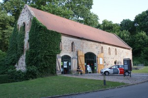 Klosterscheune Zehdenick
