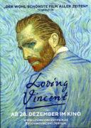 Loving Vincent, Filmankündigung