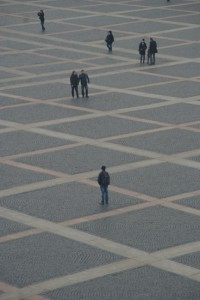 auf dem Palast-Platz, vom Generalstab, 25.10.2015, StPg_DSC08471