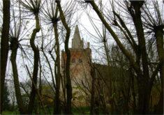 Burg Klempenow,   Foto: Tworke