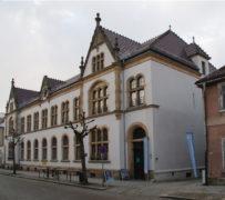Kulturquartier Mecklenburg-Strelitz in Neustrelitz, Schloßstrasse