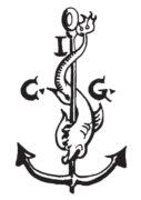 Centro Internazionale della Grafica, Logo