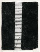 Eberhard Hartwig, DAZWISCHEN, 03/2018, Currusdecollageradierung und Kaltnadel, 23 x 17,7 cm, sign. 1/1-4