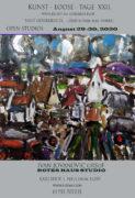 Ivan Ivanovics, Einladung KunstLooseTage 2020