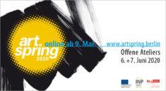artspring-Anzeige