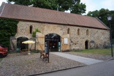 Galerie Kloster Zehdenick